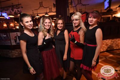Halloween, 28 октября 2016 - Ресторан «Максимилианс» Уфа - 42