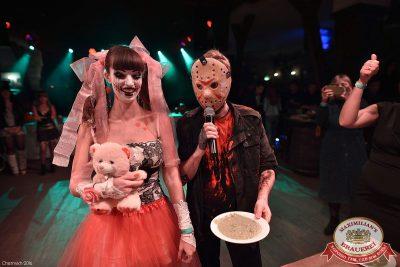 Halloween, 28 октября 2016 - Ресторан «Максимилианс» Уфа - 7