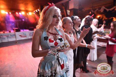 Halloween: труп невесты, 29 октября 2016 - Ресторан «Максимилианс» Уфа - 12