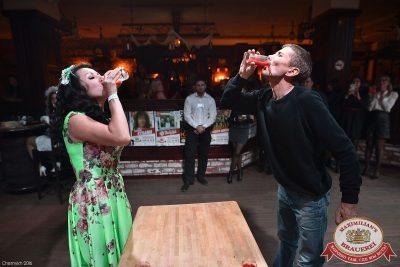 Halloween: труп невесты, 29 октября 2016 - Ресторан «Максимилианс» Уфа - 14