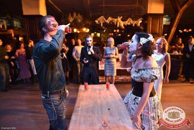Halloween: труп невесты, 29 октября 2016 - Ресторан «Максимилианс» Уфа - 15
