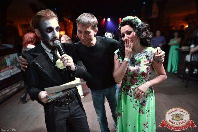 Halloween: труп невесты, 29 октября 2016 - Ресторан «Максимилианс» Уфа - 17