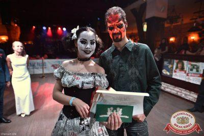Halloween: труп невесты, 29 октября 2016 - Ресторан «Максимилианс» Уфа - 19