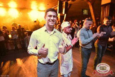 Halloween: труп невесты, 29 октября 2016 - Ресторан «Максимилианс» Уфа - 29