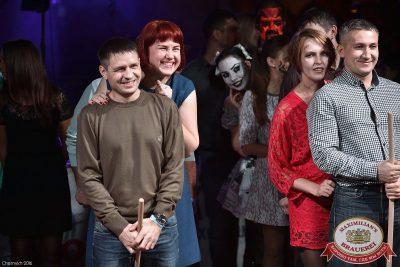 Halloween: труп невесты, 29 октября 2016 - Ресторан «Максимилианс» Уфа - 30