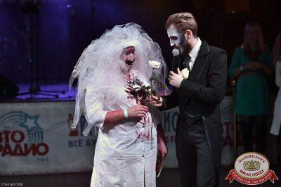 Halloween: труп невесты, 29 октября 2016 - Ресторан «Максимилианс» Уфа - 38