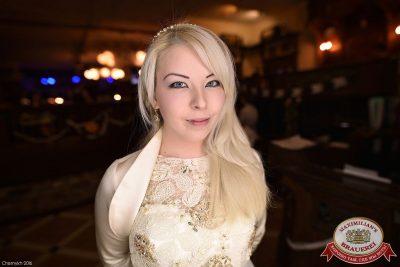 Halloween: труп невесты, 29 октября 2016 - Ресторан «Максимилианс» Уфа - 41
