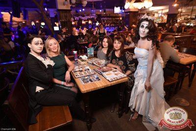 Halloween: труп невесты, 29 октября 2016 - Ресторан «Максимилианс» Уфа - 42