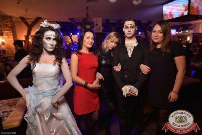 Halloween: труп невесты, 29 октября 2016 - Ресторан «Максимилианс» Уфа - 43