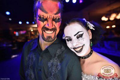 Halloween: труп невесты, 29 октября 2016 - Ресторан «Максимилианс» Уфа - 45