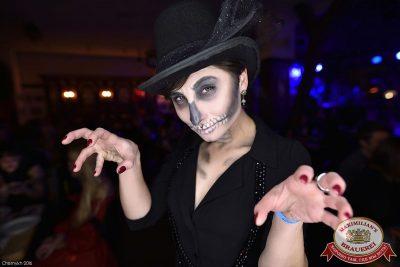 Halloween: труп невесты, 29 октября 2016 - Ресторан «Максимилианс» Уфа - 47