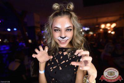Halloween: труп невесты, 29 октября 2016 - Ресторан «Максимилианс» Уфа - 48