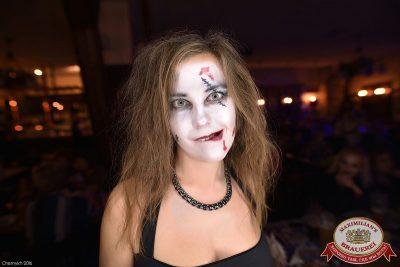 Halloween: труп невесты, 29 октября 2016 - Ресторан «Максимилианс» Уфа - 49
