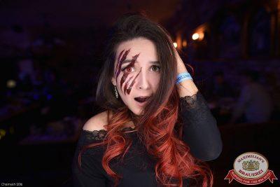 Halloween: труп невесты, 29 октября 2016 - Ресторан «Максимилианс» Уфа - 57