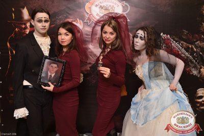 Halloween: труп невесты, 29 октября 2016 - Ресторан «Максимилианс» Уфа - 6