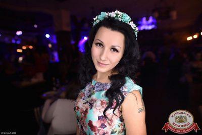 Halloween: труп невесты, 29 октября 2016 - Ресторан «Максимилианс» Уфа - 60