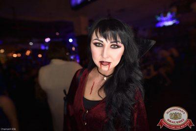 Halloween: труп невесты, 29 октября 2016 - Ресторан «Максимилианс» Уфа - 63