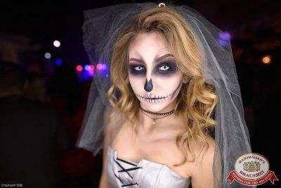 Halloween: труп невесты, 29 октября 2016 - Ресторан «Максимилианс» Уфа - 66