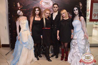 Halloween: труп невесты, 29 октября 2016 - Ресторан «Максимилианс» Уфа - 7