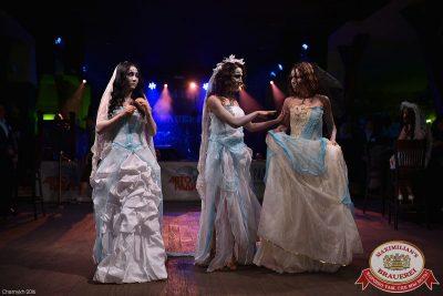 Halloween: труп невесты, 29 октября 2016 - Ресторан «Максимилианс» Уфа - 8