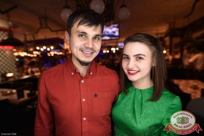 Александр Незлобин, 10 ноября 2016 - Ресторан «Максимилианс» Уфа - 21