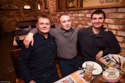 Александр Незлобин, 10 ноября 2016 - Ресторан «Максимилианс» Уфа - 29