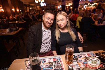 Александр Незлобин, 10 ноября 2016 - Ресторан «Максимилианс» Уфа - 30