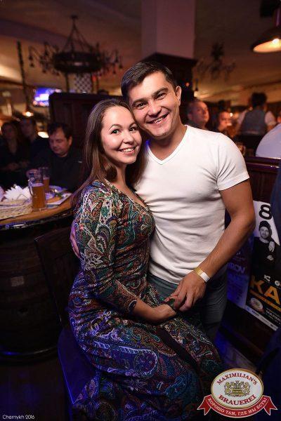 Александр Незлобин, 10 ноября 2016 - Ресторан «Максимилианс» Уфа - 39