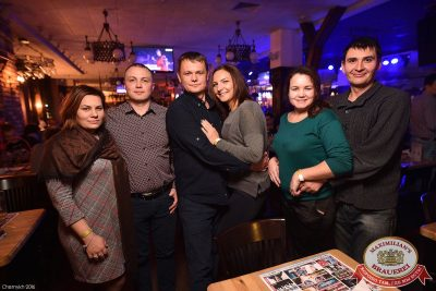 Александр Незлобин, 10 ноября 2016 - Ресторан «Максимилианс» Уфа - 47