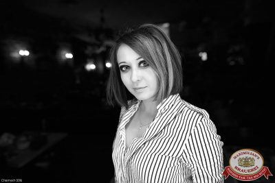 Александр Незлобин, 10 ноября 2016 - Ресторан «Максимилианс» Уфа - 49