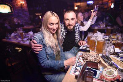 Вадим Самойлов, «Агата Кристи: все хиты», 17 ноября 2016 - Ресторан «Максимилианс» Уфа - 47