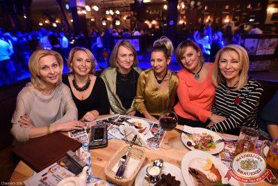 Группа «Пицца», 24 ноября 2016 - Ресторан «Максимилианс» Уфа - 33