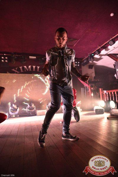 Quest Pistols Show, 8 декабря 2016 - Ресторан «Максимилианс» Уфа - 6