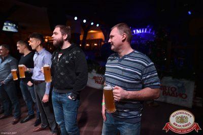 Похмельные вечеринки и Dj Denis Rublev (Москва), 5 января 2017 - Ресторан «Максимилианс» Уфа - 10