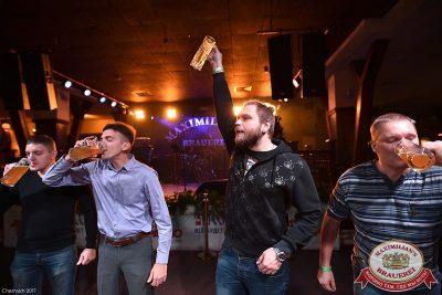 Похмельные вечеринки и Dj Denis Rublev (Москва), 5 января 2017 - Ресторан «Максимилианс» Уфа - 11