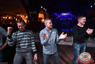 Похмельные вечеринки и Dj Denis Rublev (Москва), 5 января 2017 - Ресторан «Максимилианс» Уфа - 12