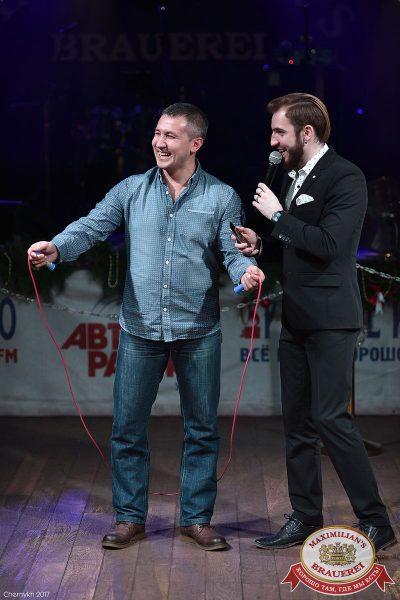 Похмельные вечеринки и Dj Denis Rublev (Москва), 5 января 2017 - Ресторан «Максимилианс» Уфа - 20
