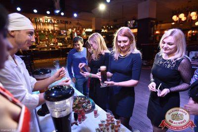 Похмельные вечеринки и Dj Denis Rublev (Москва), 5 января 2017 - Ресторан «Максимилианс» Уфа - 3