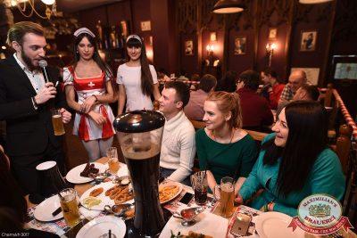 Похмельные вечеринки и Dj Denis Rublev (Москва), 5 января 2017 - Ресторан «Максимилианс» Уфа - 9