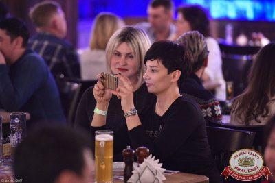 Маргарита Суханкина, 26 января 2017 - Ресторан «Максимилианс» Уфа - 008