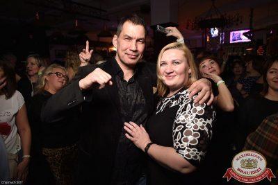 Маргарита Суханкина, 26 января 2017 - Ресторан «Максимилианс» Уфа - 019