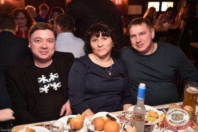 Маргарита Суханкина, 26 января 2017 - Ресторан «Максимилианс» Уфа - 034