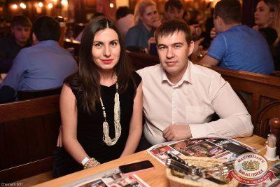 Каста, 8 февраля 2017 - Ресторан «Максимилианс» Уфа - 43
