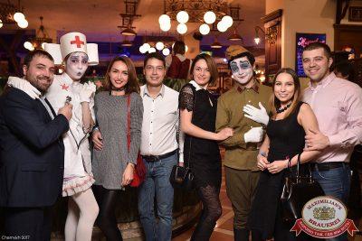 День защитника Отечества, 23 февраля 2017 - Ресторан «Максимилианс» Уфа - 10