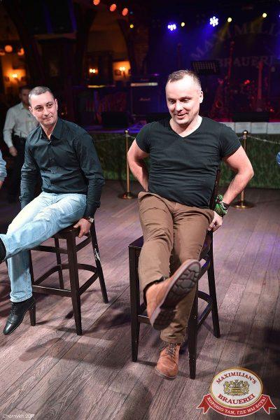 День защитника Отечества, 23 февраля 2017 - Ресторан «Максимилианс» Уфа - 21