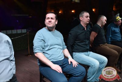 День защитника Отечества, 23 февраля 2017 - Ресторан «Максимилианс» Уфа - 22