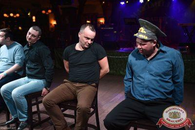 День защитника Отечества, 23 февраля 2017 - Ресторан «Максимилианс» Уфа - 23