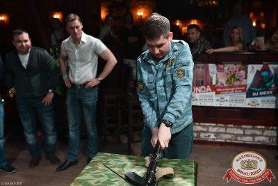 День защитника Отечества, 23 февраля 2017 - Ресторан «Максимилианс» Уфа - 25