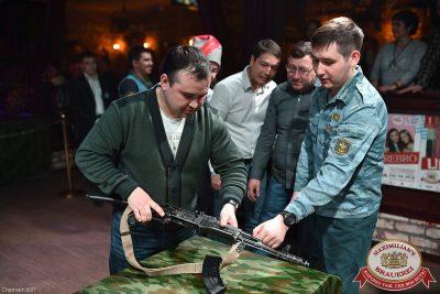 День защитника Отечества, 23 февраля 2017 - Ресторан «Максимилианс» Уфа - 29
