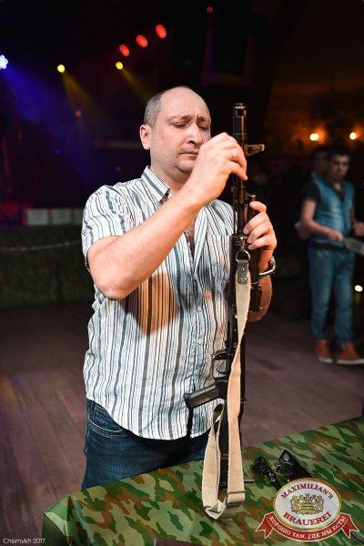 День защитника Отечества, 23 февраля 2017 - Ресторан «Максимилианс» Уфа - 30